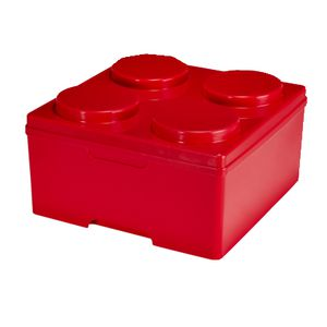 Connect Storage 14 Litre Red
