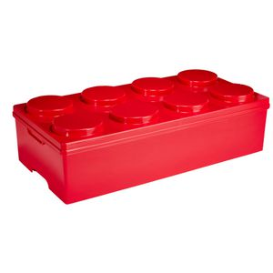 Connect Storage 28 Litre Red