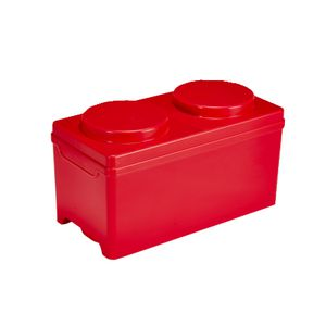 Connect Storage 7.5 Litre Red