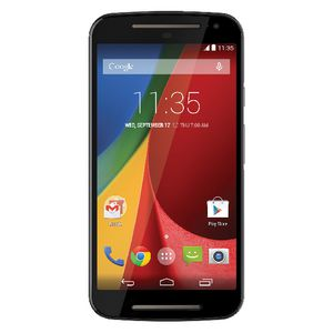 Motorola Moto G 2nd Generation Unlocked Phone