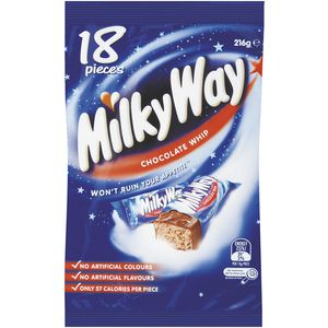 Milky Way Fun Size 18 Pack