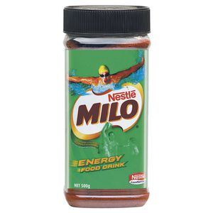 Nestlé Milo Powdered Chocolate Drink Jar 500g