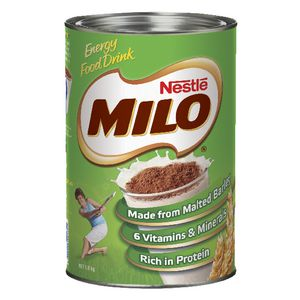 Nestle Milo Powdered Chocolate Drink 1.9kg