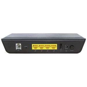 NetComm Wireless NB604 ADSL2 4 Port Modem