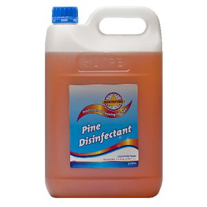 Northfork Disinfectant Pine 5L