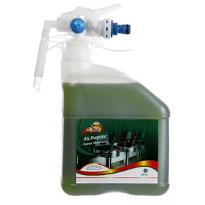 Northfork Klik & Kleen All Purpose Disinfectant 3L