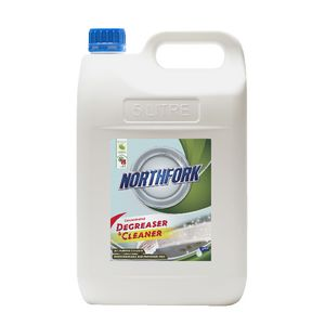 Northfork GECA Concentrated Floor Degreaser Cleaner 5L