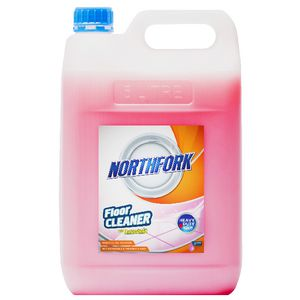 Northfork Floor Cleaner with Ammonia 5L