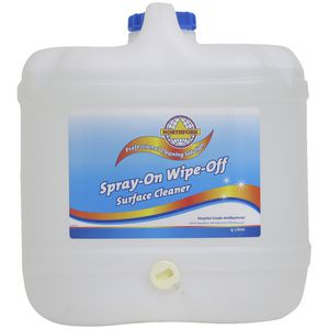 Northfork Spray on Wipe off Surface Cleaner 15ltr