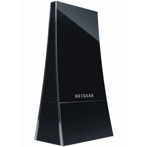 NETGEAR WNCE3001 Universal Dual Band Wireless Internet Adapter for Smart TV & Bl