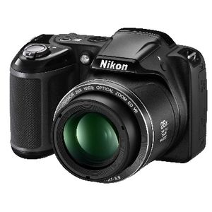 Nikon Coolpix L330 Digital Camera