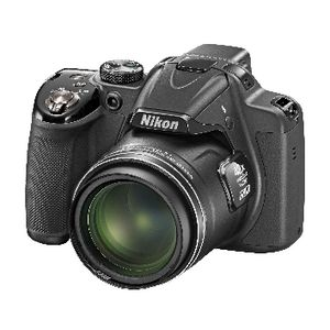 Nikon Coolpix P530 Digital Camera