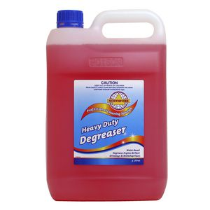 Northfork Heavy Duty Degreaser 5ltr