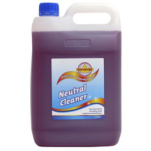 Northfork Neutral Cleaner 5ltr