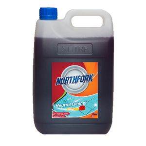 Northfork Neutral Cleaner 5L