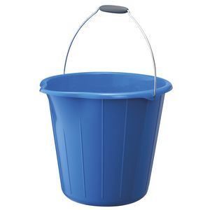 Oates Duraclean Heavy Duty Bucket 12L