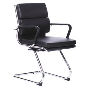 OLG Mode Executive Guest Chair Black