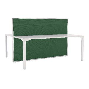 OLG Studio50 Double Sided Workstation 1800mm Green