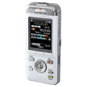 Olympus DM-7 Voice Recorder with WiFi