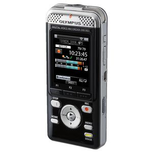 Olympus DM-901 Voice Recorder with WiFi