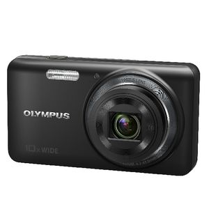 Olympus VH-520 14MP Digital Camera