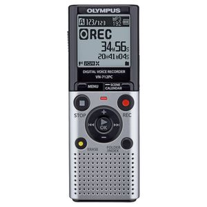 Olympus VN-712PC 2GB Digital Voice Recorder