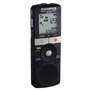 Olympus VN-7700 Digital Voice Recorder