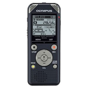 Olympus WS-813 8GB Digital Voice Recorder