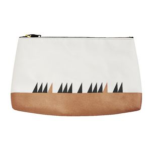 Triangle Pencil Case Modern