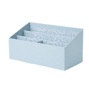 Otto Desktop Organiser Cloth Teal