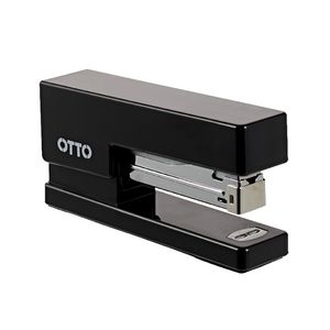 Otto Brights Stapler Black