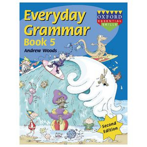 Oxford Everyday Grammar Book 5
