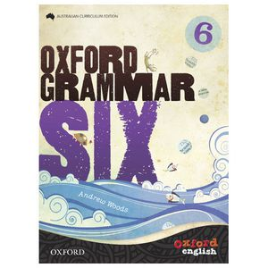 Oxford Grammar Six English Workbook