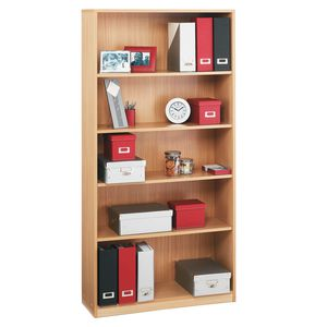 Inabox Soho High Bookcase