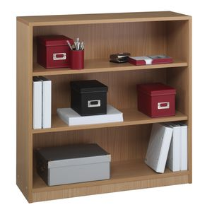 Inabox Soho Low Bookcase