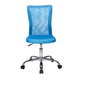 INABOX Antrim Mesh Task Chair Blue