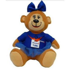 Officeworks Pollie Bear Toy