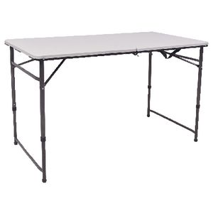 4 Foot Bi-Fold Table