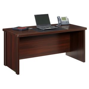 Cohen York Brockman Medium Manager's Desk