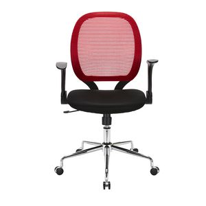 Cogra Mesh Chair Red