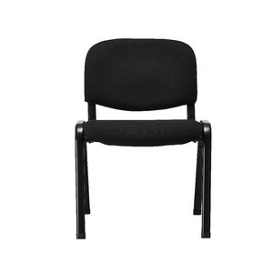 Inabox Delta Fabric Visitor Chair Black