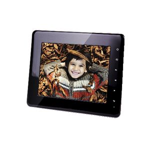 Laser Led  Digital Photo Frame 8
