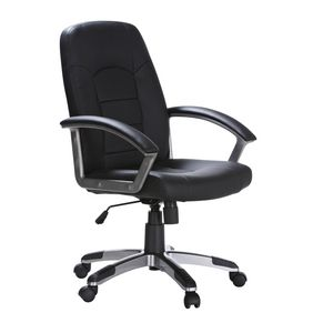 Hummingbird Euro Chair Black