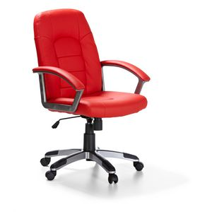 Hummingbird Euro Chair Red