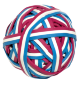 Rubber Band Balls category image