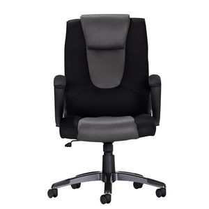 Hummingbird Logan Mesh Executive Chair Black