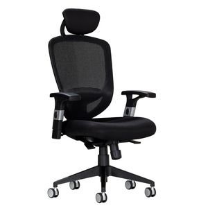 Mistral Mesh Managers Chair