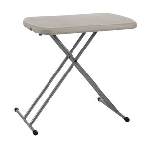 Lifetime Personal Table Grey