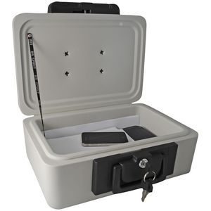 Sandleford Fire Proof Portable Chest