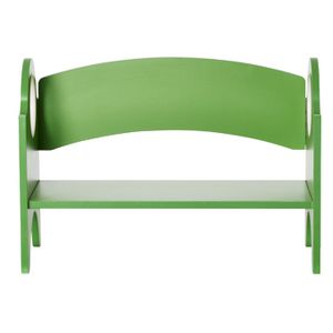 Stack On Modular Shelving Green